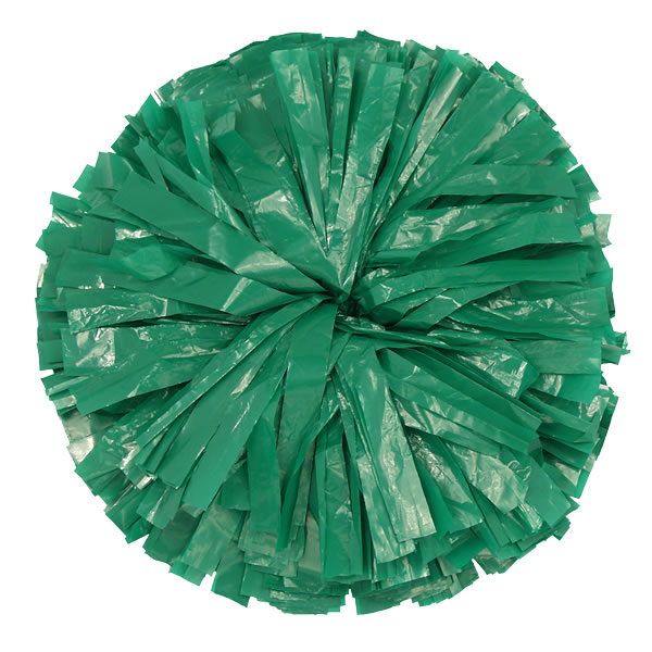 Kelly Green Plastic