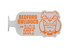 bulldog end